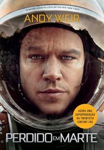 Baixar Perdido em Marte: Uma missão a Marte. Um terrível acidente.  A luta de um homem pela sobrevivência. pdf, epub, eBook