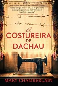 Baixar A costureira de Dachau pdf, epub, eBook