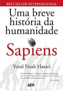Baixar Sapiens: Uma breve história da humanidade pdf, epub, eBook