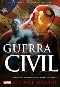 Baixar Guerra Civil pdf, epub, eBook