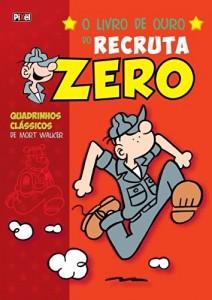 Baixar O livro de ouro do Recruta Zero: 1 pdf, epub, eBook