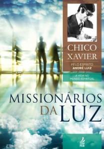 Baixar Missionários da luz pdf, epub, eBook