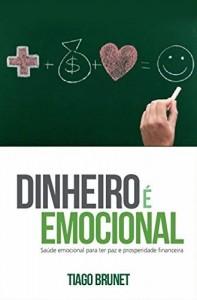 Baixar Dinheiro é Emocional pdf, epub, eBook