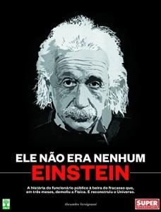 Baixar Ele não era nenhum Einstein pdf, epub, eBook