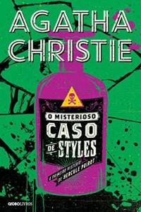 Baixar O misterioso caso de styles pdf, epub, eBook