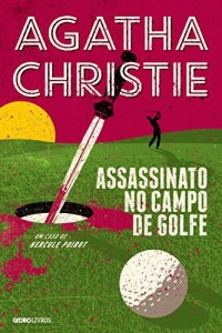 Baixar Assassinato no campo de golfe pdf, epub, eBook