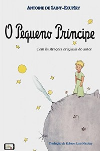 Baixar O Pequeno Príncipe [Ilustrado] pdf, epub, ebook