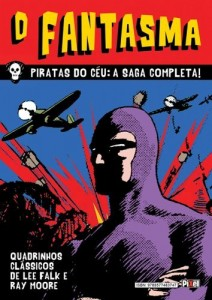 Baixar O Fantasma: Piratas do Céu: A saga completa!: 1 pdf, epub, eBook
