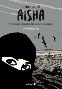 Baixar O mundo de Aisha pdf, epub, eBook