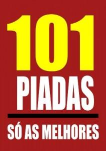 Baixar 101 PIADAS: Só as melhores pdf, epub, eBook