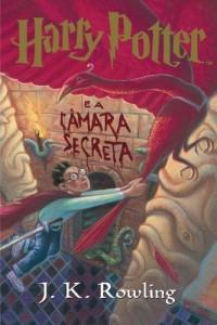 Baixar Harry Potter e a Câmara Secreta (livro 2) pdf, epub, eBook