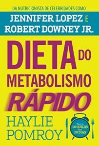 Baixar Dieta do metabolismo rápido pdf, epub, eBook