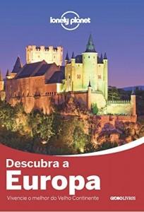 Baixar Lonely Planet Descubra a Europa pdf, epub, eBook