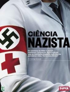 Baixar Ciência Nazista pdf, epub, eBook