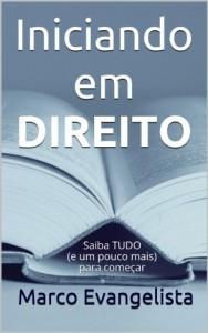 Baixar Iniciando em DIREITO: Saiba TUDO (e um pouco mais) para começar pdf, epub, ebook