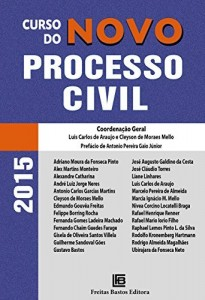 Baixar Curso do Novo Processo Civil pdf, epub, eBook