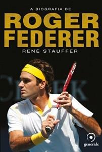 Baixar A Biografia de Roger Federer pdf, epub, eBook