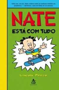 Baixar Nate está com tudo (Big Nate Livro 3) pdf, epub, eBook