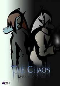 Baixar The Chaos #1: O Homem que matou a Terra (The End Crystals (Português)) pdf, epub, eBook