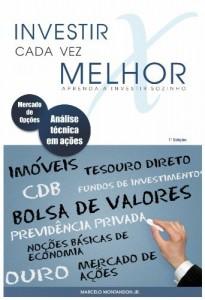 Baixar Investir cada vez melhor – Aprenda a investir sozinho pdf, epub, eBook