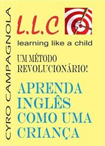 Baixar Aprenda Inglês como uma criança pdf, epub, eBook