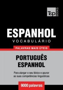 Baixar Vocabulário Português-Espanhol – 9000 palavras mais úteis pdf, epub, eBook