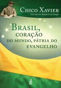 Baixar Brasil, coração do mundo pátria do evangelho pdf, epub, eBook