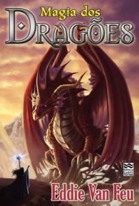 Baixar Magia dos Dragões pdf, epub, eBook