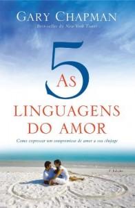 Baixar As cinco linguagens do amor pdf, epub, eBook