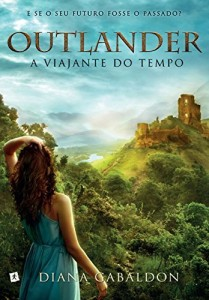 Baixar Outlander, a Viajante do Tempo pdf, epub, ebook