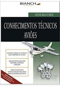Baixar Conhecimentos Técnicos – Piloto Privado e Comercial pdf, epub, ebook