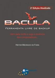 Baixar Bacula (2ª edição): Ferramenta Livre de Backup pdf, epub, eBook