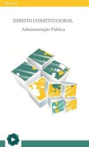 Baixar Direito Constitucional – Administração Pública em Questões (Série D Livro 2) pdf, epub, eBook