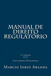 Baixar Manual de Direito Regulatorio pdf, epub, eBook