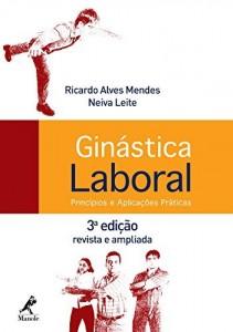 Baixar Ginástica Laboral pdf, epub, eBook
