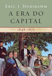 Baixar A era do capital: 1848-1875 pdf, epub, ebook