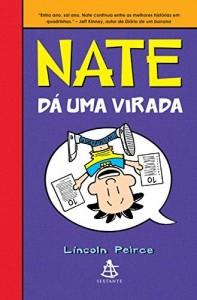 Baixar Nate dá uma virada (Big Nate Livro 5) pdf, epub, eBook