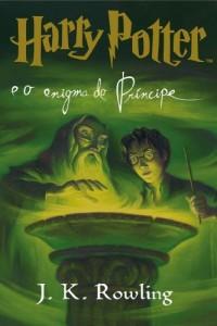 Baixar Harry Potter e o enigma do Príncipe (livro 6) pdf, epub, eBook