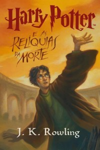 Baixar Harry Potter e as Reli?quias da Morte (livro 7) pdf, epub, ebook