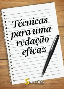 Baixar Técnicas para uma redação eficaz pdf, epub, eBook