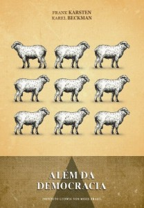 Baixar Além da Democracia pdf, epub, ebook
