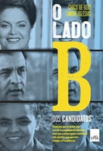 Baixar O lado B dos candidatos pdf, epub, eBook