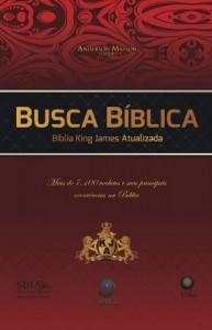 Baixar Busca Bíblica – Bíblia King James Atualizada pdf, epub, eBook