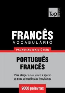 Baixar Vocabulário Português-Francês – 9000 palavras mais úteis pdf, epub, eBook