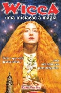 Baixar Wicca – Uma Iniciação à Magia pdf, epub, eBook