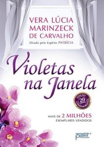 Baixar Violetas na Janela pdf, epub, eBook