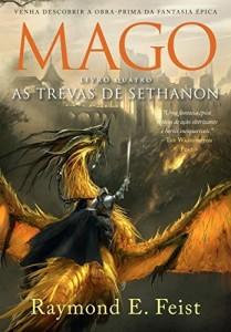 Baixar Mago – As Trevas de Sethanon (A Saga do Mago Livro 4) pdf, epub, eBook