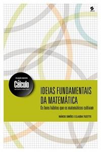 Baixar Ideias fundamentais da matemática (Coleção revista cálculo: matemática para todos) pdf, epub, eBook
