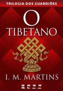 Baixar O tibetano: 2 (Trilogia dos Guardiões) pdf, epub, eBook