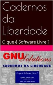 Baixar Cadernos da Liberdade: O que é Software Livre ? pdf, epub, eBook